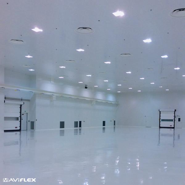 Salle propre MaviCLEAN-MAVIFLEX