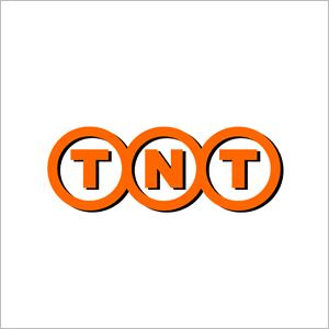 Plateforme logistique logo TNT-MAVIFLEX)