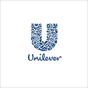 Agro-alimentaire logo Unilever-MAVIFLEX)