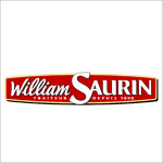 Logo William Saurin